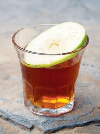 Applejack Rum