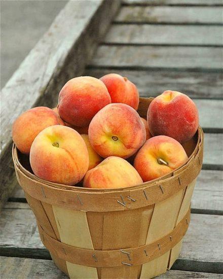 Peach Pie Moonshine Recipe