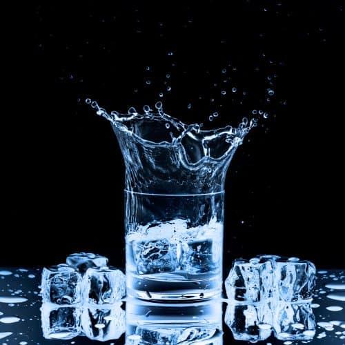 Vodka Drop