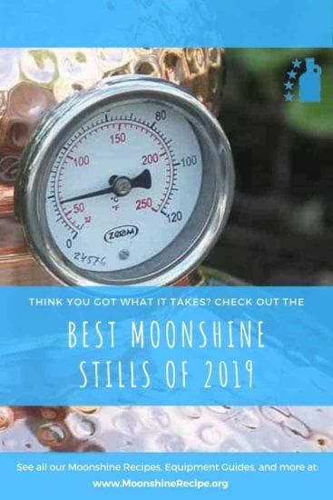 The Best Moonshine Stills of 2019 | MoonshineRecipe org