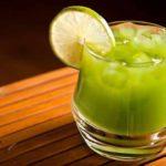 Green Tea Moonshine