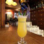 Lady Killer Cocktail Drink Recipe