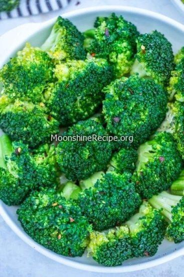 for brain health food