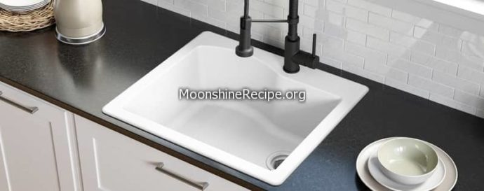 granite sinks for kitchen