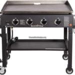 burner gas grill