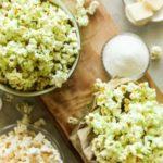 3 mouthwatering butter salt popcorn recipes