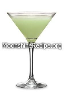 Mix fruit moonshine