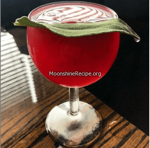 Raspberry Lemonade with Tequila Cocktail