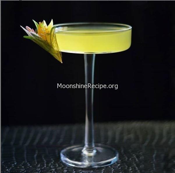 pineapple citrus punch