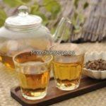 Dandelion Gin Tea