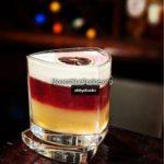 butterscotch sour