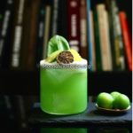 grass vodka cocktail