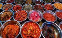 Korea's Kimchi Keenness - INNFINITY