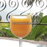 Mango Moonshine