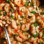 Shrimp Rosemary Recipe