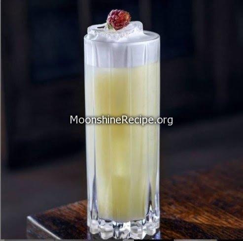 chartreuse vanilla cocktail