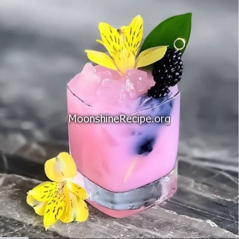 cocoo gin cocktail