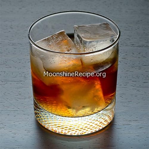 coffee moonshine