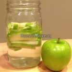 sweet apple gin