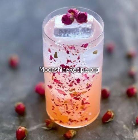 Coconut Juice Cocktail