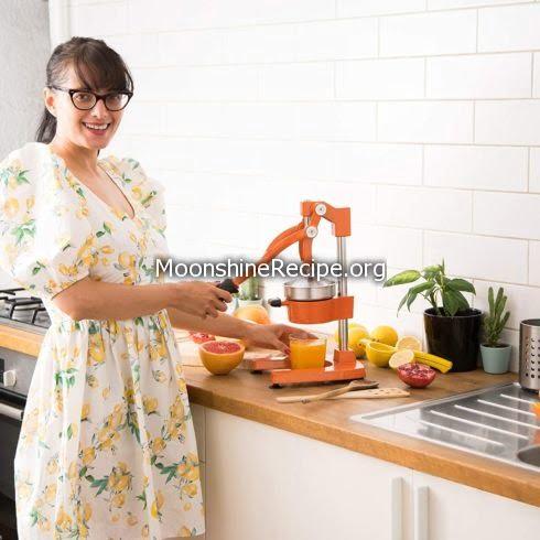 Best Manual Citrus Press and Orange Squeezer