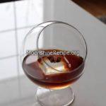 Tanqueray Gin Espresso Cocktail