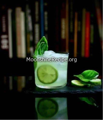 Emarald Cocktail