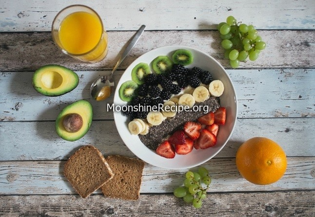 fruits and juice diet