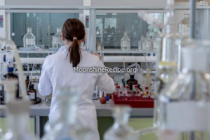 kratom testing on lab