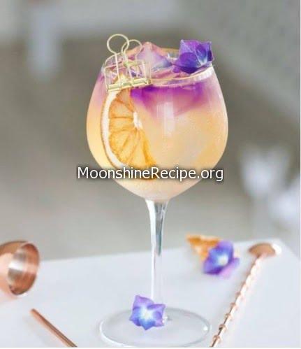 Orangecello Cocktail