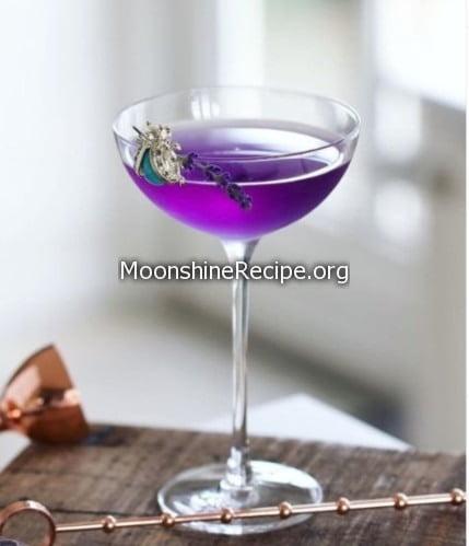 Garden Aroma Cocktail