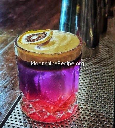Harakiri Cocktail
